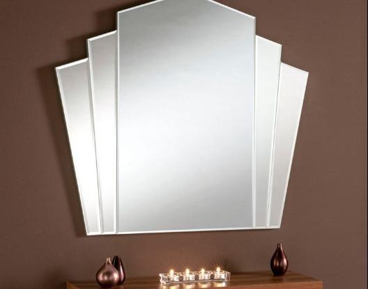 Yearn Art Mirror
