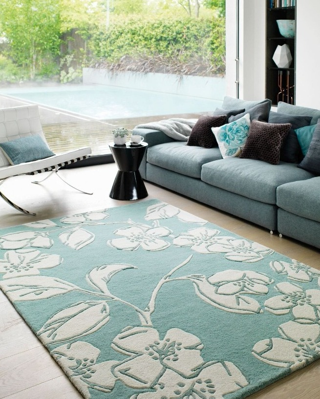 Fabulous rugs