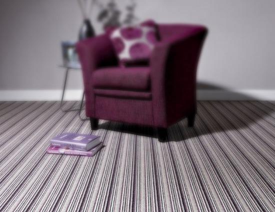 Carpet options
