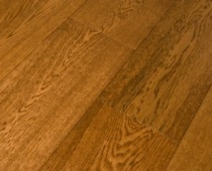 Engineered Wooden Flooring Golden Oak