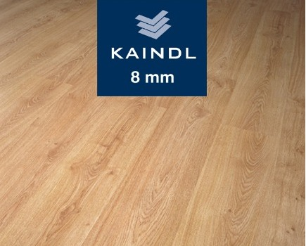 Kaindl 3713 8mm Laminate Flooring