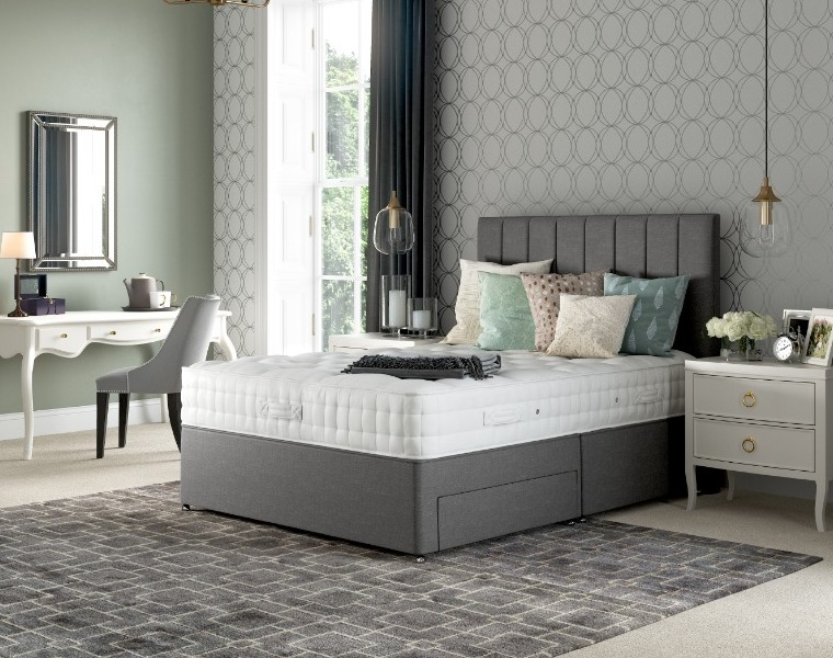 Relyon Woolsack – Mattress and Divan set main image